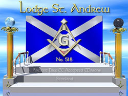 Lodge St. Andrew #518