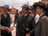 Clip from Tombstone